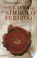 Las claves de el simbolo perdido / The Keys to the Lost Symbol