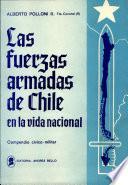 las fuergas armadas de chile en la vida nacional