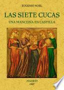 Las siete cucas (una mancebia en Castilla)