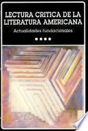 Lectura crítica de la literatura americana