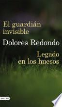 Legado en los huesos + El guardián invisible (pack)