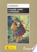 Lenguaje, poder y pedagogía