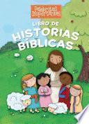 Libro de Historias Bíblicas