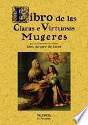 Libro de las claras e virtuosas mugeres