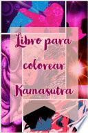 Libro para Colorear Kamasutra