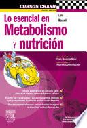 Lo esencial en metabolismo y nutrición + plataforma online