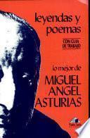 Lo mejor de Miguel Ángel Asturias