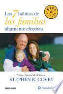 Los 7 Hábitos de Las Familias Altamente Efectivas / the 7 Habits of Highly Effective Families