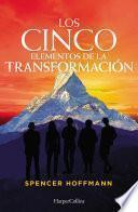 Los cinco elementos de la transformación