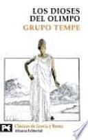 Los dioses del Olimpo