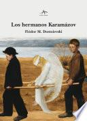 Los hermanos Karamázov