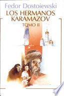 Los Hermanos Karamazov Tomo 2