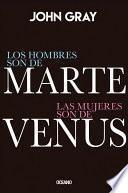 Los Hombres Son de Marte, Las Mujeres Son de Venus, (EDICIÓN ESPECIAL de LUJO)