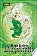 MAGIC KNIGHT RAYEARTH 3