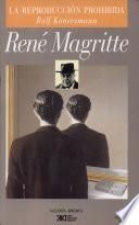 Magritte, La reproducción prohibida