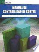 Manual de contabilidad de costes