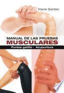 Manual de las pruebas musculares