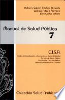 Manual de Salud Publica/ Manual of Public Health