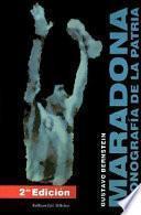 Maradona, iconografía de la patria