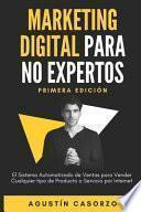 Marketing Digital Para No Expertos