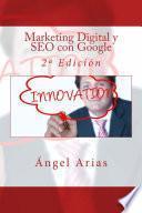 Marketing Digital y SEO en Google