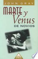 Marte Y Venus De Novios