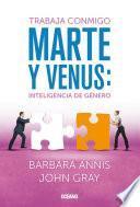 Marte y Venus: Inteligencia de género