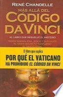 Más allá del Código da Vinci