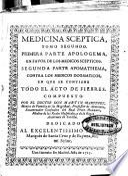 Medicina sceptica