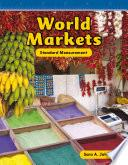 Mercados del mundo (World Markets) 6-Pack