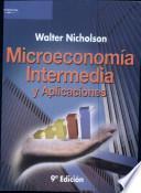 Microeconomía intermedia y su aplicación