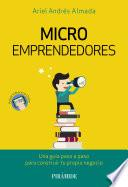Microemprendedores