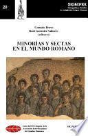 Minorías y sectas en el mundo romano