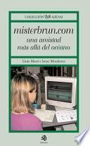 Misterbrun.com/ Misterbrun.com
