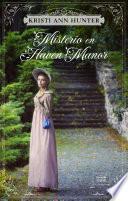 Misterio en Haven Manor (Haven Manor 1)