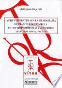Mito y literatura en la filmografía de Francis Ford Coppola