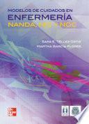 Modelos de cuidados en enfermería NANDA, NIC y NOC