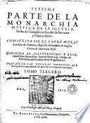 Monarchia mystica de la Yglesia