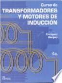 Motores de Induccion/ Motors of Induction