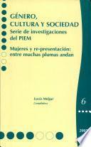 Mujeres y re-presentación en México