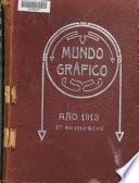 Mundo hispánico