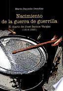 Nacimiento de la guerra de guerrilla