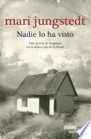 Nadie Lo Ha Visto (Versión Hispanoamericana)