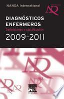 NANDA International, DIAGNÓSTICOS ENFERMEROS: Definiciones y Clasificación, 2009-2011