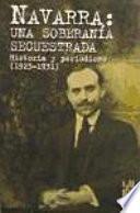 Navarra, una soberanía secuestrada