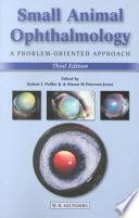 Oftalmologia de Pequenos Animales