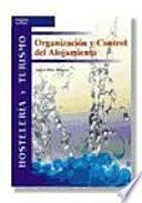 Organización y control del alojamiento