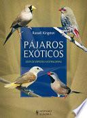 Pájaros exóticos