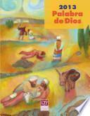 Palabra de Dios 2013