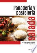 Panadería y pastelería salada